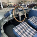 Voiture Ancienne Vendre Mercedes 190sl Rennsport Slr 11