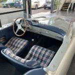 Voiture Ancienne Vendre Mercedes 190sl Rennsport Slr 14
