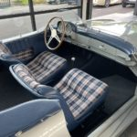 Voiture Ancienne Vendre Mercedes 190sl Rennsport Slr 15
