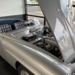 Voiture Ancienne Vendre Mercedes 190sl Rennsport Slr 21