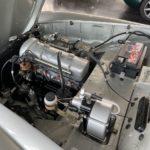 Voiture Ancienne Vendre Mercedes 190sl Rennsport Slr 22