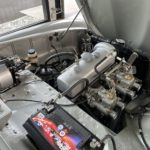 Voiture Ancienne Vendre Mercedes 190sl Rennsport Slr 29