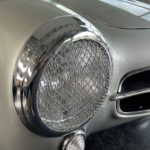 Voiture Ancienne Vendre Mercedes 190sl Rennsport Slr 37