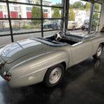 Voiture Ancienne Vendre Mercedes 190sl Rennsport Slr 4