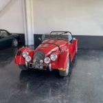 Voiture Ancienne Vendre Morgan Plus8 V8 Vhc 1