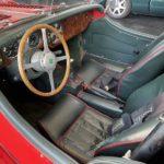 Voiture Ancienne Vendre Morgan Plus8 V8 Vhc 11