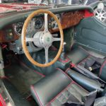 Voiture Ancienne Vendre Morgan Plus8 V8 Vhc 12