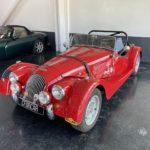 Voiture Ancienne Vendre Morgan Plus8 V8 Vhc 2