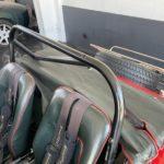 Voiture Ancienne Vendre Morgan Plus8 V8 Vhc 23