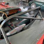 Voiture Ancienne Vendre Morgan Plus8 V8 Vhc 24