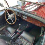 Voiture Ancienne Vendre Morgan Plus8 V8 Vhc 25
