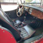 Voiture Ancienne Vendre Morgan Plus8 V8 Vhc 26