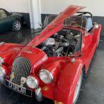 Voiture Ancienne Vendre Morgan Plus8 V8 Vhc 28