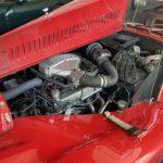 Voiture Ancienne Vendre Morgan Plus8 V8 Vhc 29