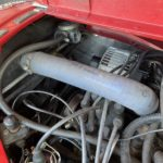 Voiture Ancienne Vendre Morgan Plus8 V8 Vhc 32