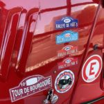 Voiture Ancienne Vendre Morgan Plus8 V8 Vhc 34