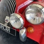 Voiture Ancienne Vendre Morgan Plus8 V8 Vhc 36