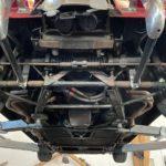 Voiture Ancienne Vendre Morgan Plus8 V8 Vhc 43