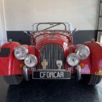Voiture Ancienne Vendre Morgan Plus8 V8 Vhc 6