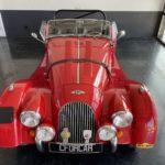 Voiture Ancienne Vendre Morgan Plus8 V8 Vhc 7