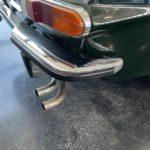 Voiture Ancienne Vendre Cforcar Volvo 1800es Shooting Break Chasse 35