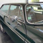 Voiture Ancienne Vendre Cforcar Volvo 1800es Shooting Break Chasse 36