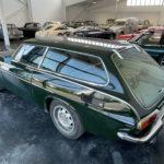 Voiture Ancienne Vendre Cforcar Volvo 1800es Shooting Break Chasse 5