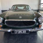 Voiture Ancienne Vendre Cforcar Volvo 1800es Shooting Break Chasse 8