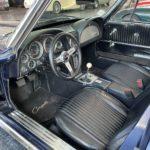 Voiture Ancienne Vendre Chevrolet Corvette C2 Cabriolet Stingray 13