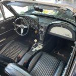 Voiture Ancienne Vendre Chevrolet Corvette C2 Cabriolet Stingray 19