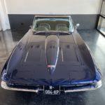 Voiture Ancienne Vendre Chevrolet Corvette C2 Cabriolet Stingray 2