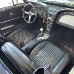 Voiture Ancienne Vendre Chevrolet Corvette C2 Cabriolet Stingray 20