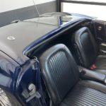 Voiture Ancienne Vendre Chevrolet Corvette C2 Cabriolet Stingray 21