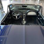 Voiture Ancienne Vendre Chevrolet Corvette C2 Cabriolet Stingray 22