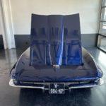 Voiture Ancienne Vendre Chevrolet Corvette C2 Cabriolet Stingray 23
