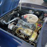 Voiture Ancienne Vendre Chevrolet Corvette C2 Cabriolet Stingray 24