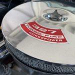 Voiture Ancienne Vendre Chevrolet Corvette C2 Cabriolet Stingray 26