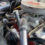 Voiture Ancienne Vendre Chevrolet Corvette C2 Cabriolet Stingray 27