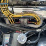 Voiture Ancienne Vendre Chevrolet Corvette C2 Cabriolet Stingray 28
