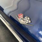 Voiture Ancienne Vendre Chevrolet Corvette C2 Cabriolet Stingray 33