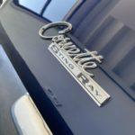 Voiture Ancienne Vendre Chevrolet Corvette C2 Cabriolet Stingray 35