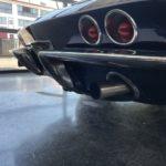 Voiture Ancienne Vendre Chevrolet Corvette C2 Cabriolet Stingray 39