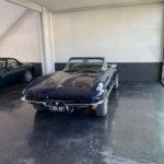 Voiture Ancienne Vendre Chevrolet Corvette C2 Cabriolet Stingray 4