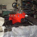 Voiture Ancienne Vendre Chevrolet Corvette C2 Cabriolet Stingray 46
