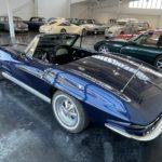 Voiture Ancienne Vendre Chevrolet Corvette C2 Cabriolet Stingray 6