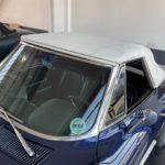 Voiture Ancienne Vendre Chevrolet Corvette C2 Cabriolet Stingray 8