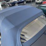 Voiture Ancienne Vendre Jaguar Xk150 Roadster Blue 10