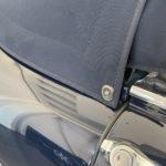 Voiture Ancienne Vendre Jaguar Xk150 Roadster Blue 11