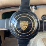 Voiture Ancienne Vendre Jaguar Xk150 Roadster Blue 14
