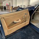 Voiture Ancienne Vendre Jaguar Xk150 Roadster Blue 16